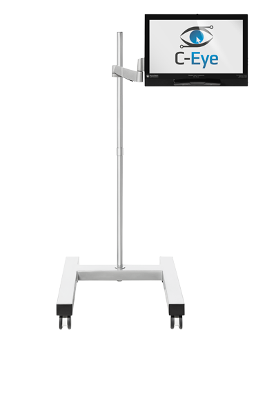 c-eye system ger II
